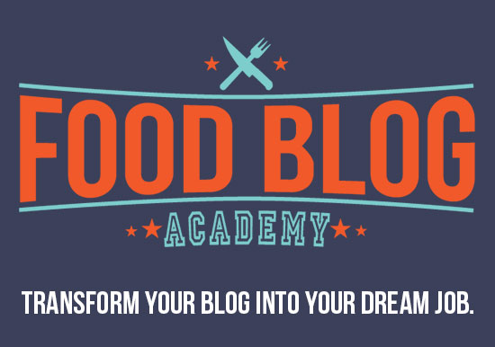 Transform your blog into your dream job.